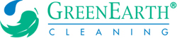 Green Earth Cleaning logo